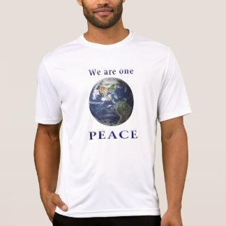 World Peace t-shirts