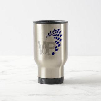 World Public Media International Travel Mug, Travel Mug