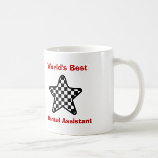 World s Best Dental Assistant or Any Profession 10 Mugs