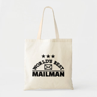 World's best mailman