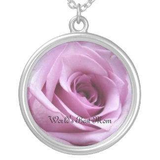 World s Best Mom Custom Jewelry