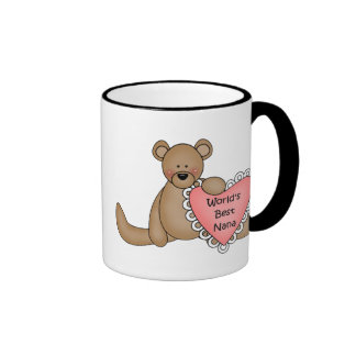 World s Best Nana mug