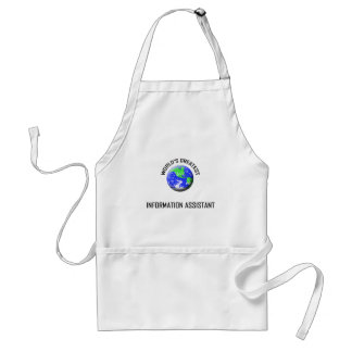 World s Greatest Industrial Research Scientist Aprons