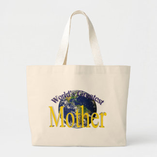 World s Greatest Mother Bag