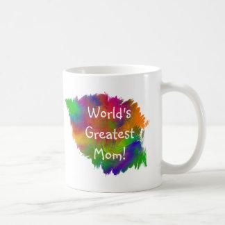 World s Greatest Mum Mug