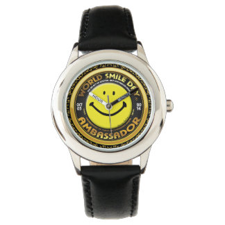 World Smile Day® 2014 Kids Watch