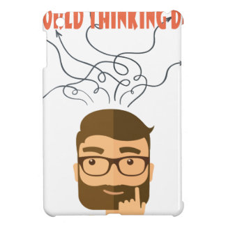 World Thinking Day - Appreciation Day Cover For The iPad Mini