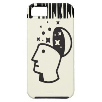 World Thinking Day - Appreciation Day Tough iPhone 5 Case