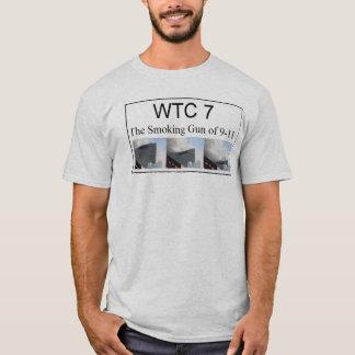 World Trade Center Building 7 T-Shirt