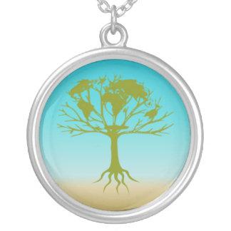 World Tree Pendant
