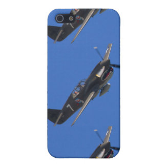 WORLD WAR 2 FIGHTER iPhone 5/5S CASES