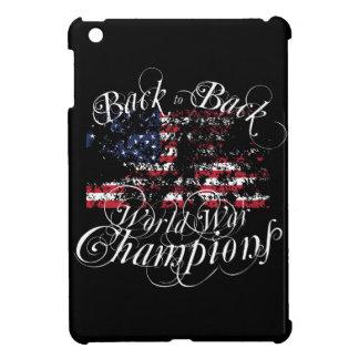 World War Champions iPad Mini Case