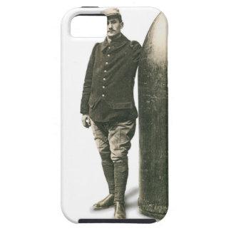 World War I iPhone 5 Case