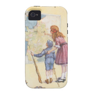 World War I iPhone 4/4S Cover