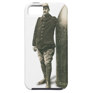 World War I iPhone 5 Cases