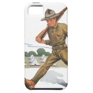 World War I iPhone 5 Cover