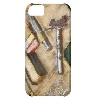 World War I Shaving Kit iPhone 5C Cases