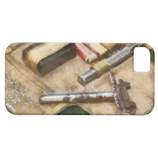 World War I Shaving Kit iPhone 5 Cases