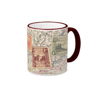 World War II Money Coffee Mugs