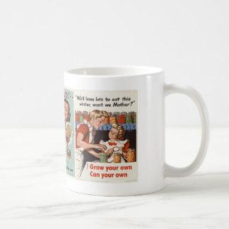 World War II Mug