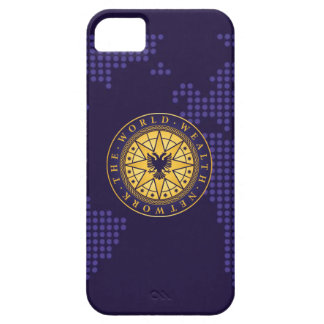 World Wealth Network iPhone 5 Covers