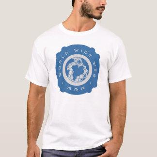 World wide web www tshirt