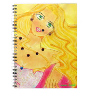 World Wide Woman Brooklyn Notebook