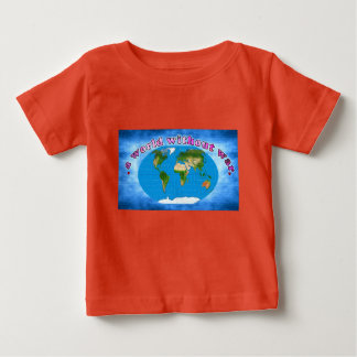 WORLD WITHOUT WAR BABY T-Shirt