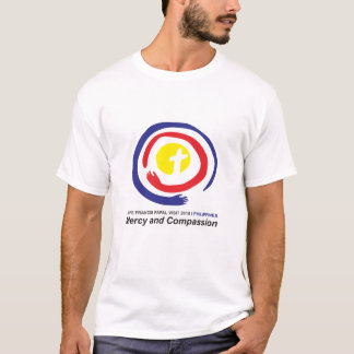 World Youth Day 2015 T-Shirt