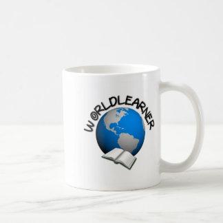 Worldlearner Mug