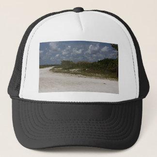 Worlds Away Trucker Hat