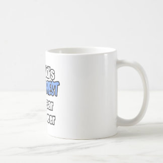 World's Awesomest Nuclear Engineer Coffee Mugs