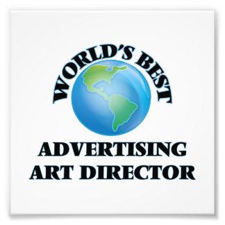 World's Best Advertising Art Director Photo Art