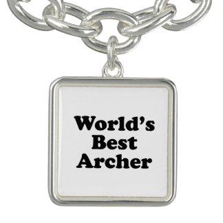 World's Best Archer