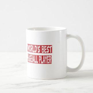 World's Best Baseball player. Coffee Mug