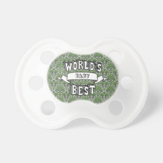 World's Best Blank Baby Typography Text Dummy