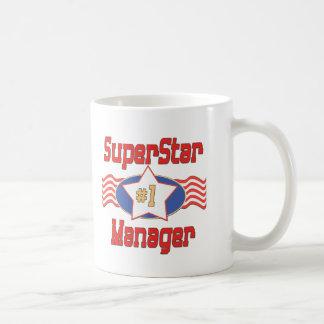 World's Best Boss Gifts Basic White Mug