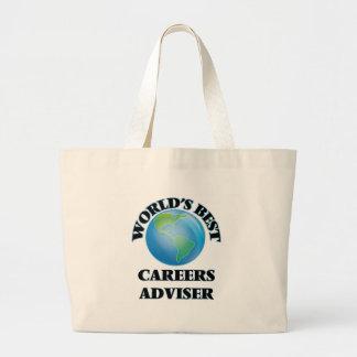 World's Best Careers Adviser Bags