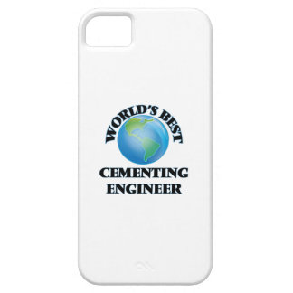 World's Best Cementing Engineer Case For iPhone 5/5S