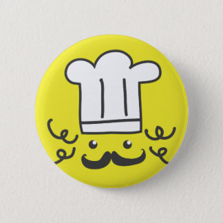 World's Best Chef Button