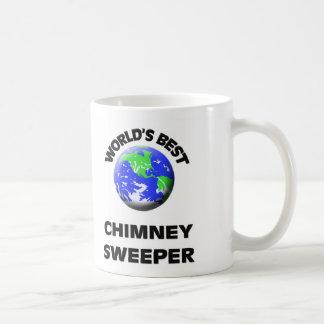 World's Best Chimney Sweeper Coffee Mug