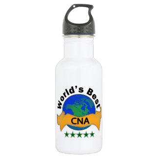 World's Best CNA 532 Ml Water Bottle