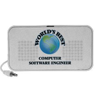 World's Best Computer Software Engineer Speaker