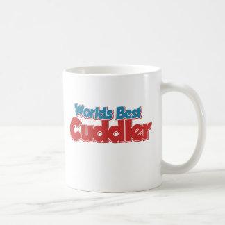 Worlds Best Cuddler Coffee Mug