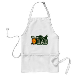 World's Best Dad; Archery Aprons