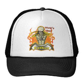 World's Best Dad Father's Day Gift Trucker Hat
