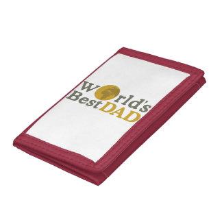 worlds best dad wallet