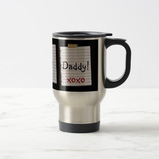 World's Best Daddy! Mug