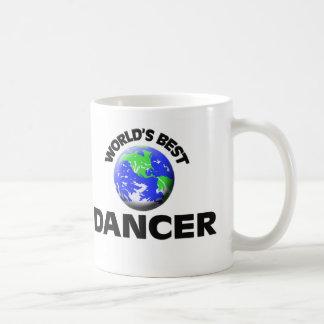 World's Best Dancer Coffee Mug