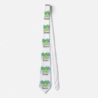 World's best Doctor Tie